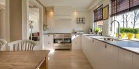 kitchen remodal